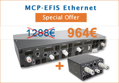 MCP-EFIS Ethernet